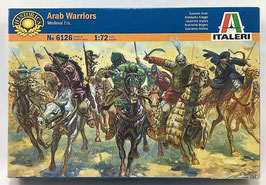 ARAB WARRIORS  (italeri)