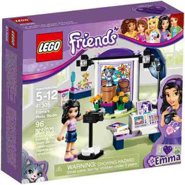 Estudio fotográfico ( Lego Friends )
