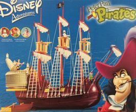 Barco Pirata de Piter Pan  Disney