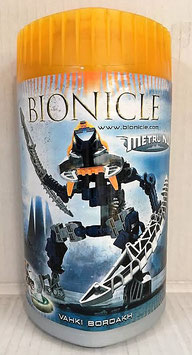 VAHKI BORDAKH (Lego Bionicle)