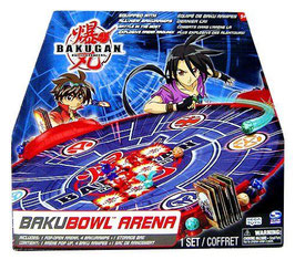 Bakubowl