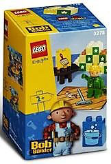 Bob The builder (Lego Expolrer)