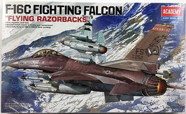 F-16C FIGHTING FALCON  (acamemy)