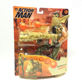 Action Man Operation Sahara