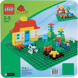 Plancha verde ( Lego Duplo)