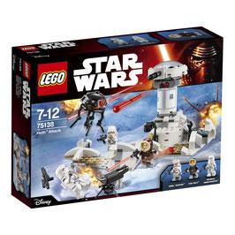 Ataque a Holh ( Lego StarWars )