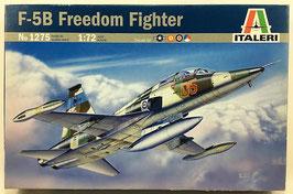 F-5B FREEDOM FIGHTER (italeri)