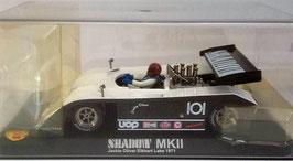 Shadow MKII Jacke Oliver Elkhart Lake 1971