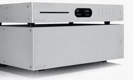 Audiolab 8300CDQ und 8300XP
