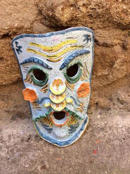 M11 Maschera grottesca