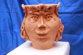 V2 Vaso terracotta Saracena 1