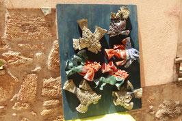 PA7 Pesci multicolori