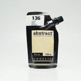 Sennelier Abstract 120ml - Titan Buff 136