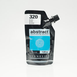 Sennelier Abstract 120ml - Azur Blue 320