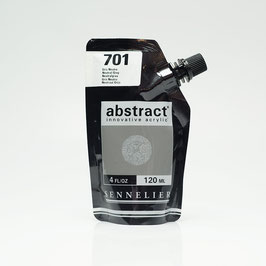 Sennelier Abstract 120ml - Natural Grey 701