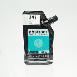 Sennelier Abstract 120ml - Turquoise 341