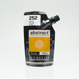 Sennelier Abstract 120ml - Yellow Ochre 252