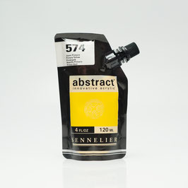 Sennelier Abstract 120ml - Primary Yellow 574
