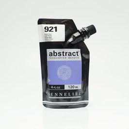 Sennelier Abstract 120ml - Light Violet 921