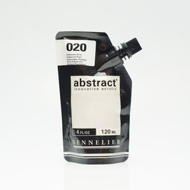 Sennelier Abstract 120ml - Iridescent Pearl 020