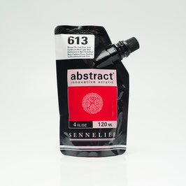 Sennelier Abstract 120ml - Cadmium Red Light Hue 613