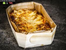 Lasagnes charolaises
