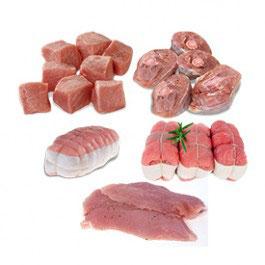 5kg Colis de veau charolais