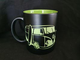 Mug gravé VW