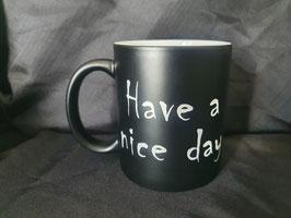 Mug Bonne journée