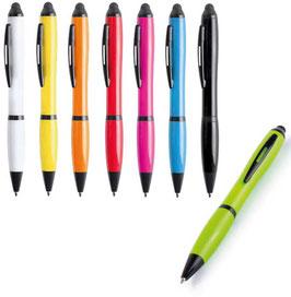 Bolígrafos personalizados Lomba