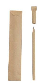 Bolígrafos personalizados Recicle