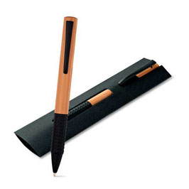 Bolígrafos personalizados Back