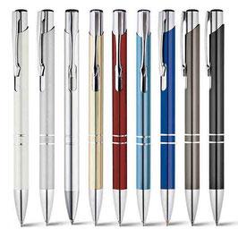 Bolígrafos personalizados Zeta