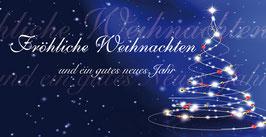 Weihnachtskarte Nr. 107