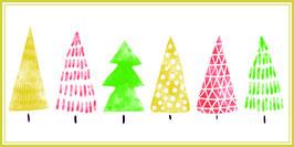 Weihnachtskarte Nr. 988