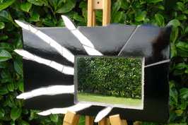 Miroirs abstraits :