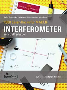 Interferometer zum Selberbauen
