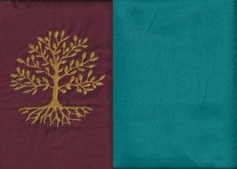 Lebensbaum Bordeaux + Smaragt