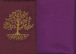 Lebensbaum Bordeaux + Beere