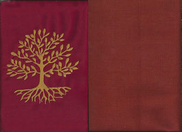 Lebensbaum Rot + Rostrot
