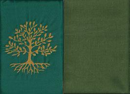 Lebensbaum Grün + Moosgrün