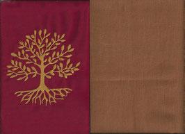 Lebensbaum Rot + Hellrost