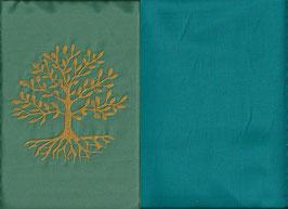 Lebensbaum Mintgrün + Smaragt