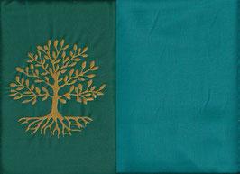 Lebensbaum Grün + Smaragt