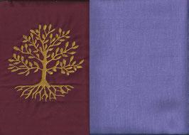 Lebensbaum Bordeaux + Flieder