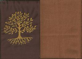 Lebensbaum Braun + Hellrost