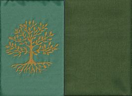 Lebensbaum Mintgrün + Moosgrün