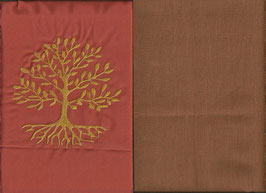 Lebensbaum Orange + Hellrost