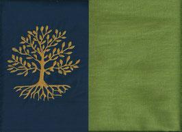 Lebensbaum Marine + Pistazie