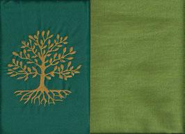 Lebensbaum Grün + Pistazie
